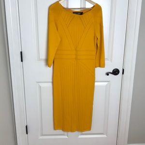 Gabrielle Union Knit Dress